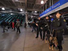 Teroare in SUA! Posibil atentat la New York