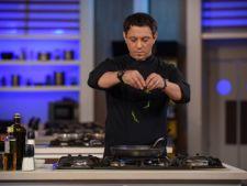 Chef Sorin Bontea: reteta sarmalelor perfecte de Craciun