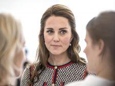 Kate Middleton o apara pe Meghan Markle. Cum i-a raspuns Camillei Parker