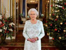 Regina Elisabeta a II-a, operata de urgenta