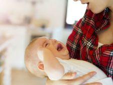 Leganatul copilului este vital pentru sanatatea emotionala – Cateva sfaturi de la BabyNeeds.ro