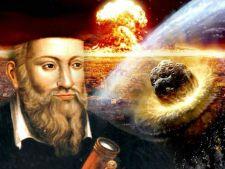 Nostradamus, profetii ingrozitoare pentru 2018!