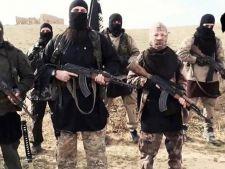 ISIS ameninta Europa cu noi atacuri de Anul Nou