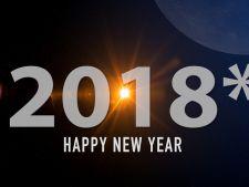 Expertul Acasa.ro, astrolog Andreea Dinca: 2018, anul schimbarilor! Surprize pentru fiecare zodie in parte