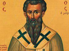Sfantul Vasile – traditii si obiceiuri pe care trebuie sa le respecti in aceasta zi Sfanta