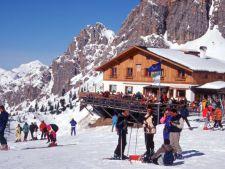 5 destinatii perfecte pentru o vacanta la schi