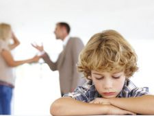 Cum ii spui copilului ca urmeaza sa divortezi