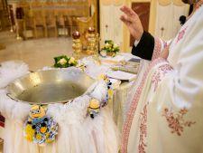 Expertul Acasa.ro, Protosinghel Isaia: De ce ne botezam copiii? Greselile pe care le fac parintii