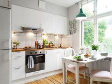 7 idei pentru super bucatarii de apartament