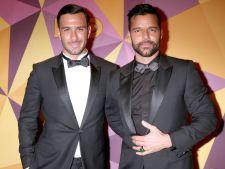 Vila de 13 milioane de euro in care Ricky Martin locuieste cu sotul sau si cei doi copii VIDEO