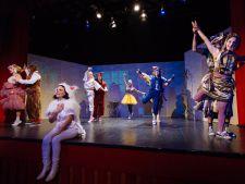 NEW DRAMA - Concurs de dramaturgie pentru adolescentii pasionati de teatru