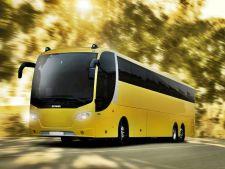 Transport ieftin cu autocarul in Italia, Germania si Anglia