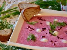 Cum sa prepari supa crema de legume, fara reteta