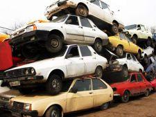 Rabla 2018: Cati bani ti se ofera pentru o masina veche