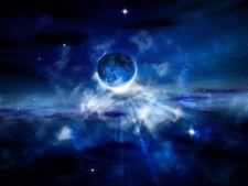 Prima eclipsa de Luna Albastra din ultimii 150 de ani! Este vizibila si din Romania!