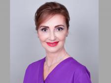 dr Manuela Ravescu