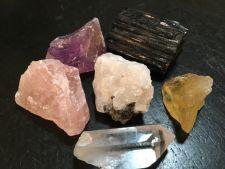 Expertul Acasa.ro, astrolog Andreea Dinca: Cristale care te apara impotriva energiei negative