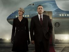 Iata cine il inlocuieste pe Kevin Spacey in serialul House of Cards