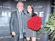 Ilie Nastase se ascunde de Brigitte pana la divort