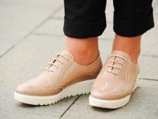Trucuri fashion pentru purtarea pantofilor Oxford