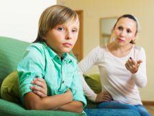 Ingaduinta - viciu sau virtute in educarea propriului copil?