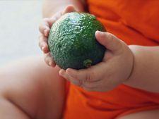 5 lucruri esentiale in diversificarea alimentatiei la bebelusi