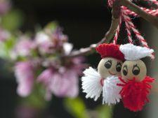 Traditii de 1 Martie: martisorul are puteri magice!