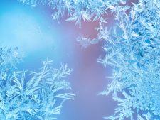 Cea mai friguroasa zi din ultimii 60 de ani: -25 de grade Celsius