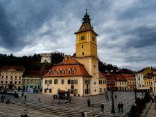 Brasov, cel mai avantajos oras din Romania! Pe ce loc se afla Capitala
