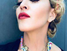 Cum arata Madonna in realitate. Vei fi surprins/a