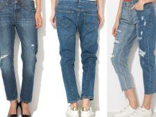 Acestia sunt jeansii care se poarta acum! Restul poti sa-i arunci!