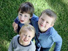 Consecintele favorizarii unui copil in detrimentul celuilalt