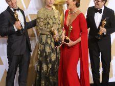 Oscar 2018: Tinutele de la Oscar care iti iau ochii