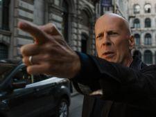 Bruce Willis salveaza lumea. Din nou!