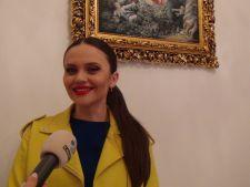 Cristina Siscanu, de nerecunoscut. Cum a slabit vedeta 20 de kilograme dupa nastere