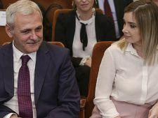 Iubita lui Liviu Dragnea, criticata pentru tinuta de la Congresul PSD