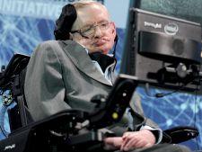 Stephen Hawking a murit! Fizicianul a trait peste 50 de ani imobilizat intr-un scaun cu rotile