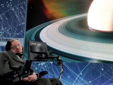 Stephen Hawking: 15 citate care te vor face sa vezi viata cu alti ochi