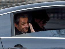Incredibil! Presedinte francez, in arestul politiei