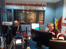 """Amintiri despre Andrei Gheorghe: """"Marele meu regret este ca nu am murit..."""""""