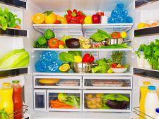 Alimentele pe care sa NU le tii niciodata in frigider!