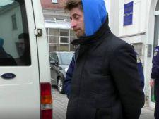 Criminalul din Brasov, pretentii dupa gratii. Ce le-a cerut politistilor este halucinant