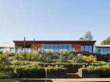 Cum arata casa pe care o are Jennifer Aniston in Los Angeles