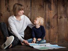 Semnele anxietatii la copii. Cum trebuie sa actionezi