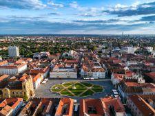 3 motive pentru care Timisoara este un oras ideal pentru tine