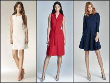 8 modele de rochii indispensabile in garderoba ta