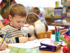 Ce dificultati au copiii cu autism la intrarea la gradinita