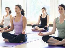 De ce este indicat sa faci yoga?