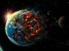 Sfarsitul lumii, mai aproape decat crezi! Pasajul din Biblie care-ti da fiori