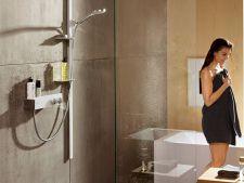 Accesorii baie si obiecte sanitare – O alegere intre necesitate si rasfat